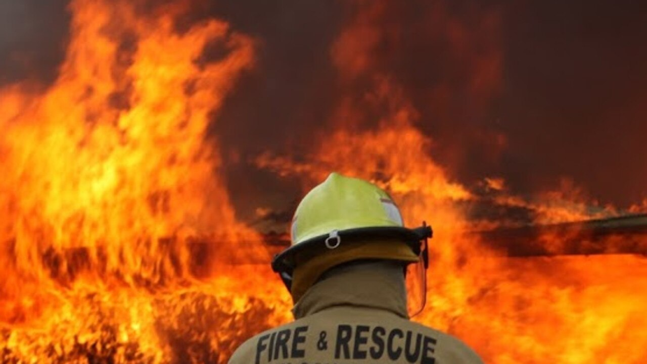 RACQ has today warned residents across Central Queensland to be better prepared for peak bushfire season.