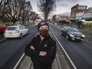 Vic mayor slams new virus restrictions