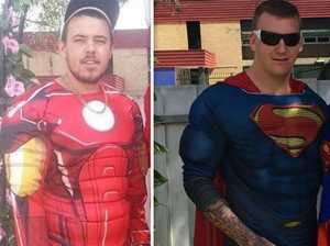 Super-hero wannabes charged over $2m Australia Post 'scam'