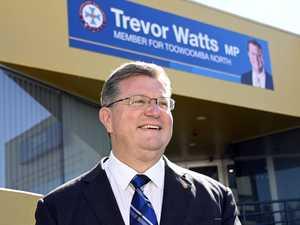Trevor Watts