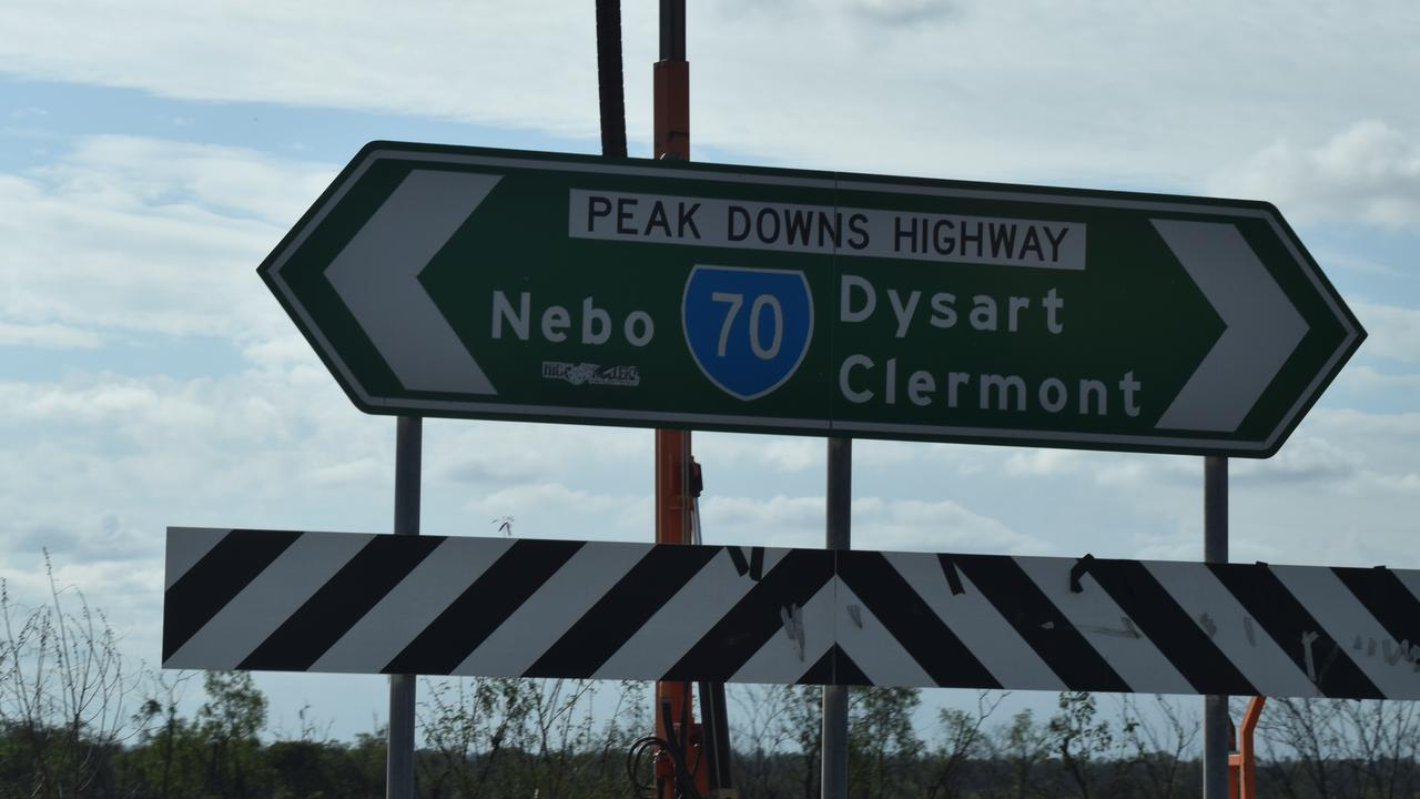 There were no significant roads projects for Nebo laid out in this year's budget, despite $28.3 million being allocated to roadworks. Photo: Zizi Averill