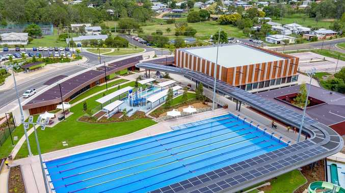 REVEALED: How Gympie council spent $53 million in 6 years