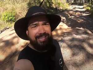 Dayz Off Advenchurz vlog showcases Mackay outdoors