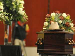 Central Queensland death and funeral notices for late July