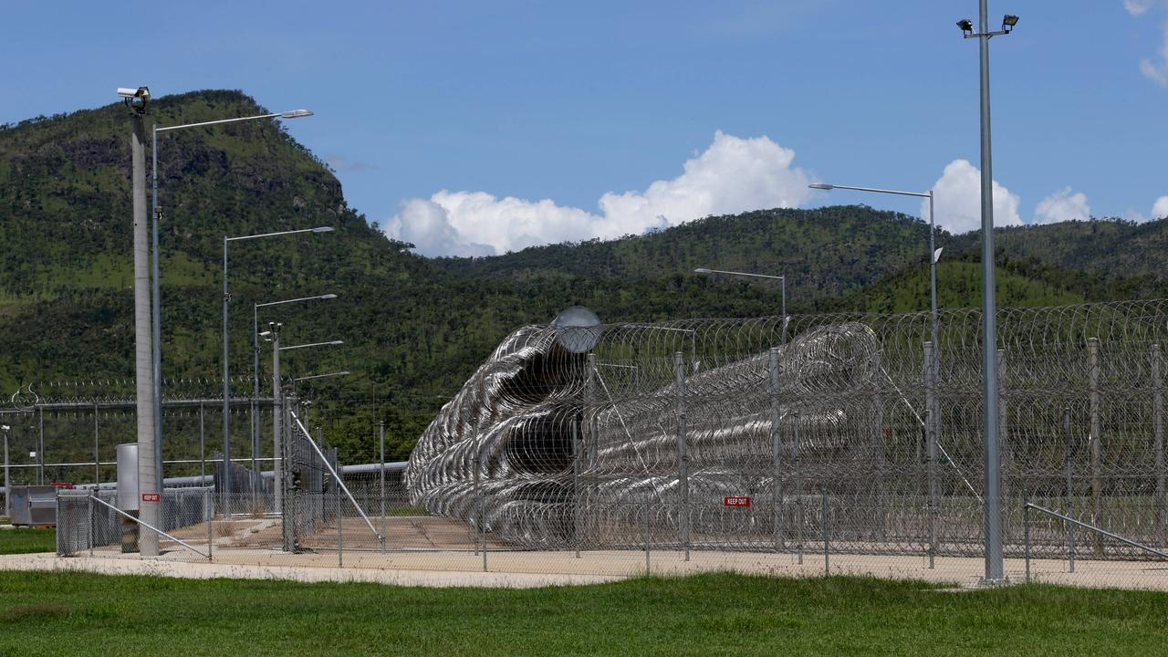 Lotus Glen Correctional Centre, inside the facility which holds approximately 870 prisoners. Picture: Marc McCormack