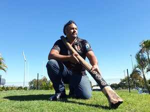 'What Indigenous round means to me': Kabi Kabi man