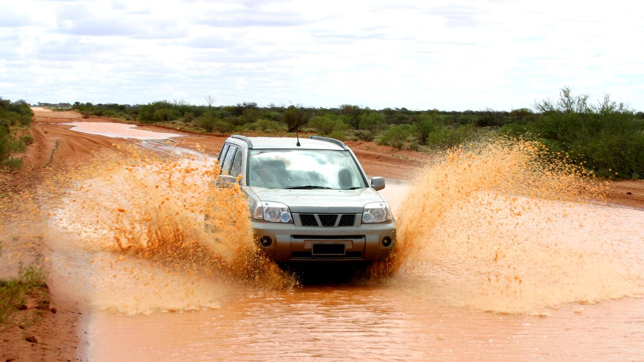 Make sure you're prepared for all scenarios when heading bush.