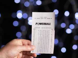$20m Powerball winner's surprise plan