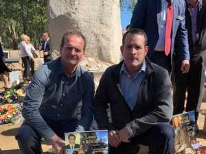 Ipswich honours heroes of Box Flat