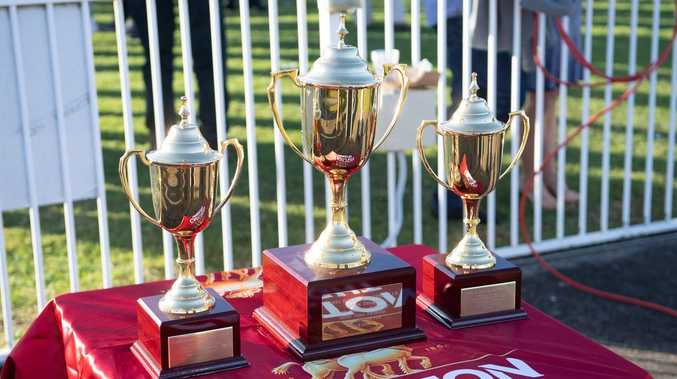 Coffs Harbour flooded with Cup Day nominations