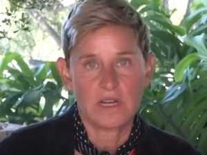 Horrifying development in Ellen show saga