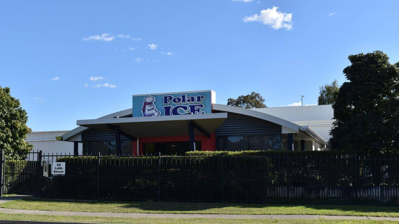 The Polar Ice Company which has been operating in Ipswich for almost 50 Years.