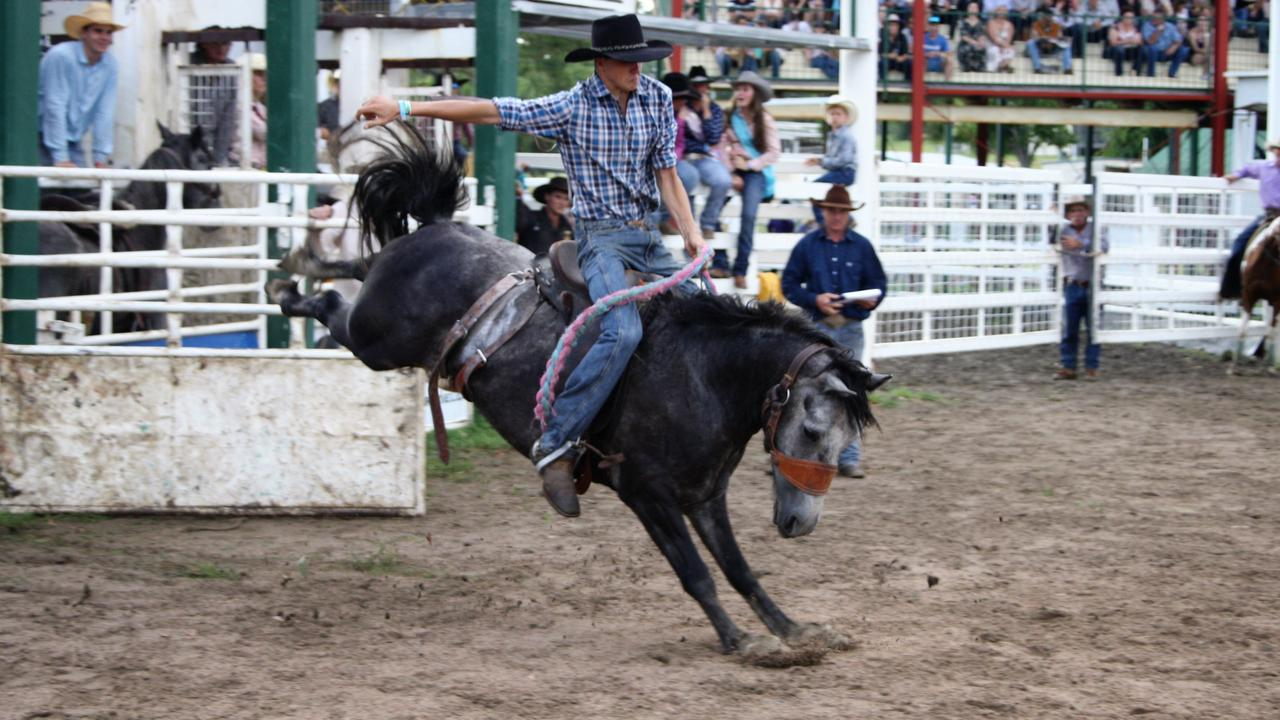 CALLED OFF: The 2020 Warwick Rodeo and Gold Cup Camp Draft has been officially cancelled. Picture: John Skinner