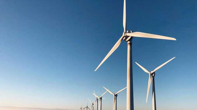 Passing of bill brings $2b wind farm closer to reality