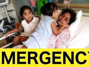 Urgent: Call the govt to help Biloela's Priya