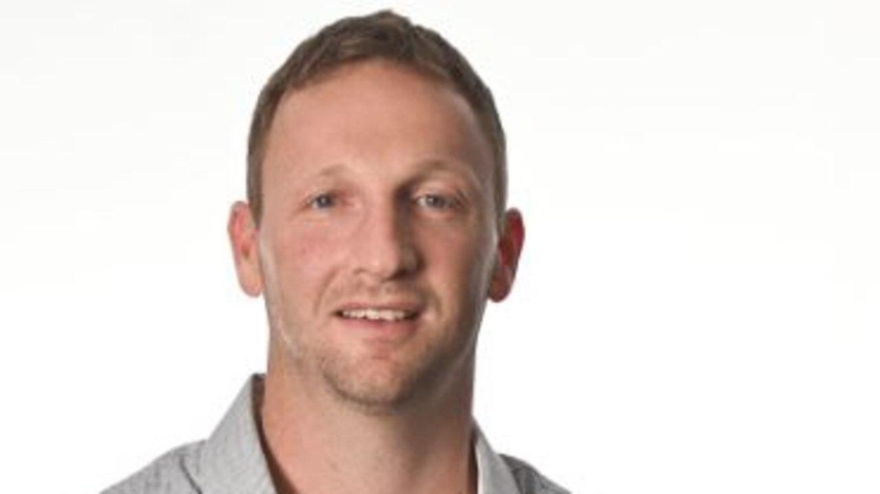 QT editor Andrew Korner.