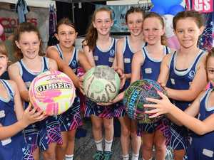 How Coast netball club is bucking worrying sport trend