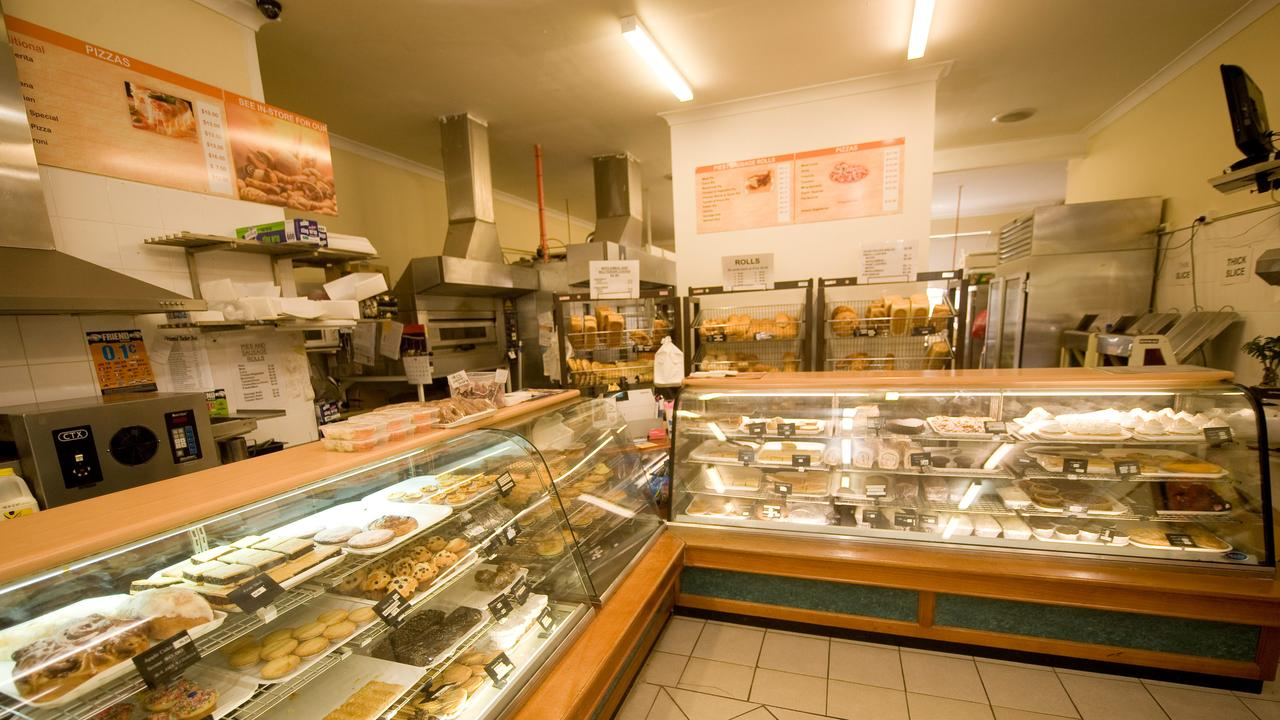 Killara Bakery at East Killara.