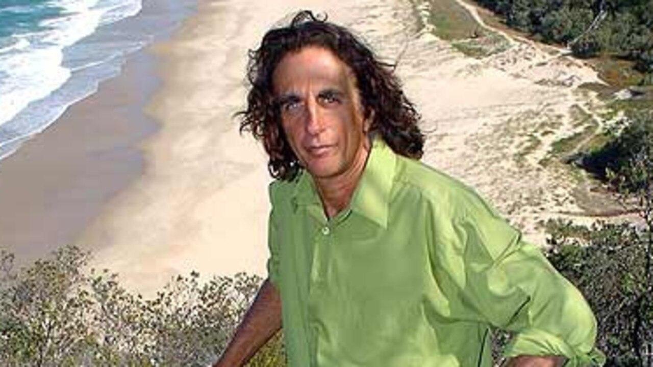 Noosa park activist Dennis Massoud believes this major asset is being loved to death.