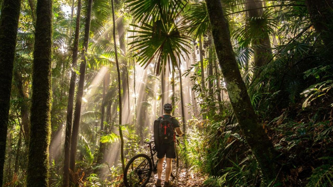 """The Pioneer Valley has been earmarked as a """"catalytic"""" future development to drive Mackay's tourism economy. Picture: supplied"""