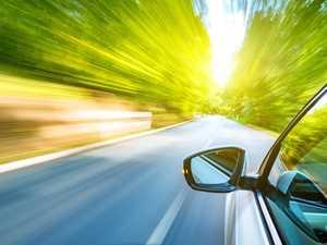 Bruce Highway speedster cops big fine
