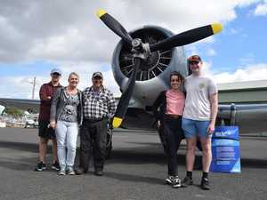 Wings and Wheels 2020