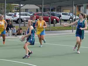 Action between Maclean Gold and Dream Breakers during