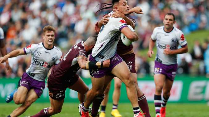 Is our Tino really the next Petero?