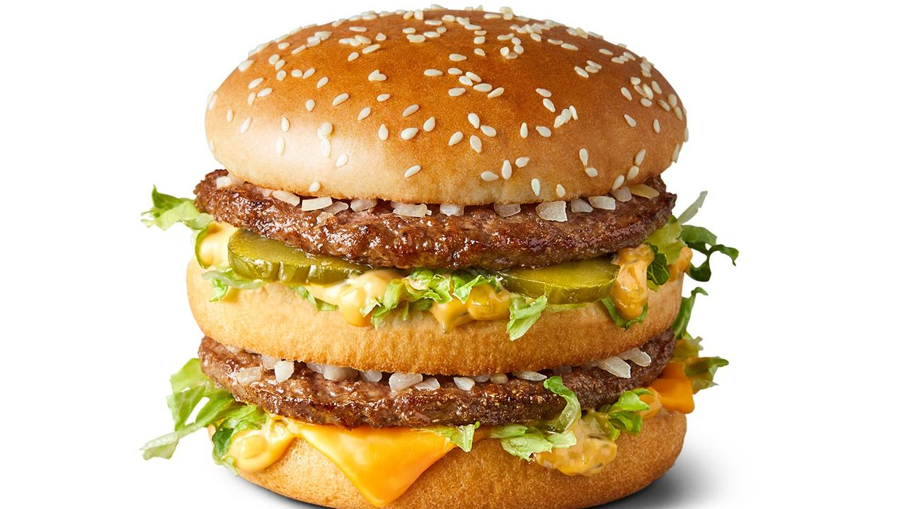 Nice and all, but is a Big Mac worth a 300km drive and a $1652 fine?