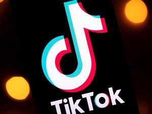 Trump announces TikTok ban