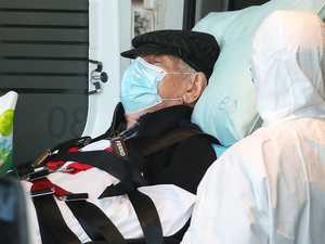 Aged care death rate 'one of highest in world'