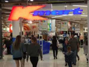Kmart, Bunnings shoppers' virus warning for Queenslanders
