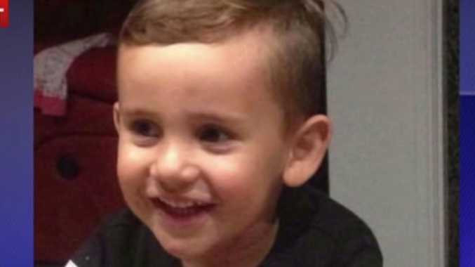 $2.7m lawsuit after toddler's death