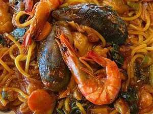 SEE THE MENU: Bundy restaurant's new Korean dinner range