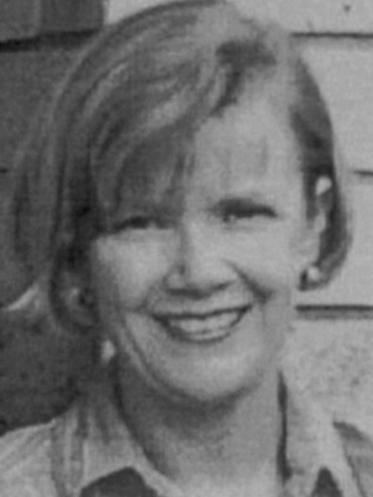 Wendy Margaret Darvill