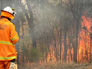 Bushfire safety 'highest priority' after horror season