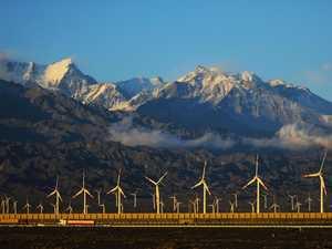 LETTERS: Wind and solar farms are unpredictable