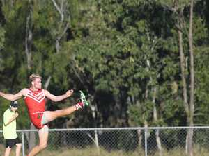 PHOTO GALLERY: AFL Glenmore vs Yeppoon August 01 2020