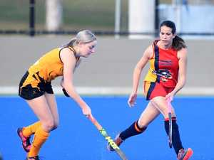 PHOTO GALLERY: Women's Hockey Park Avenue Brothers vs Souths Gold August 01 2020