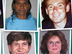 DNA blitz throws open hundreds of cold cases