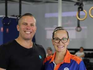 Rowers take on 24-hour cancer challenge