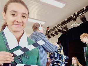 Filmmaker discovers big screen talent in Monto