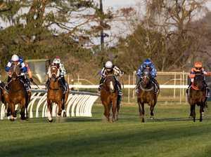 Race 2 Clifford Park