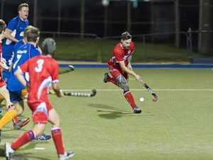 Hockey: COVID Cup Rd 4