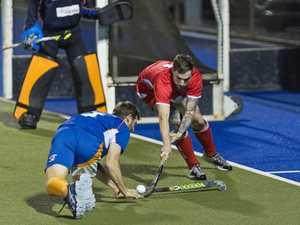 Hockey: Red Lion vs Newtown