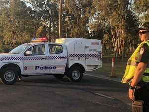 Yeppoon Rd motorcyclist remains critical in Brisbane