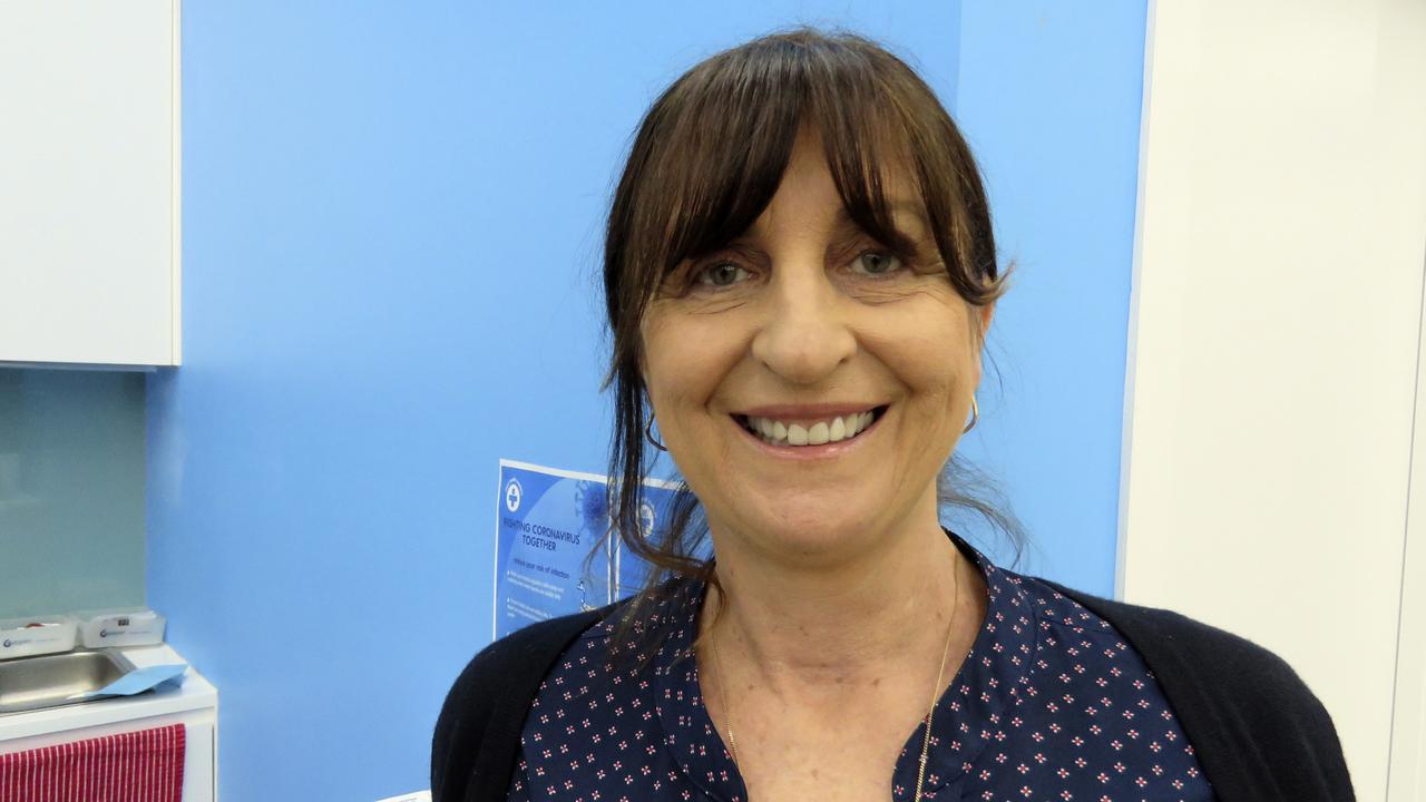 Lee Rowe, Palm Beach pharmacy assistant. Photo: Gold Coast Bulletin