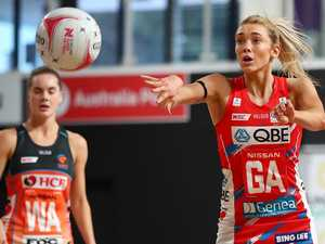 Netball star slams Nine's 'double standards'