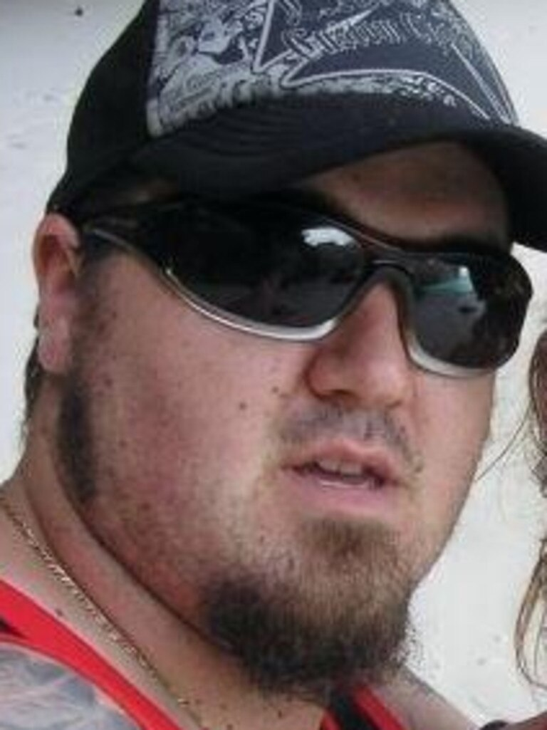 Scott Rose, of the Gold Coast, was killed on Tweed Valley Way during a three vehicle collision in September, 2019. PICTURE: Facebook
