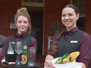 How restaurant is bouncing back after Covid closure